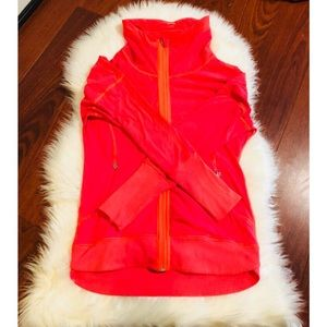 Lululemon Coral Jacket